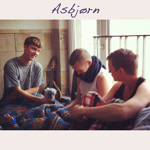 Asbjorn blog