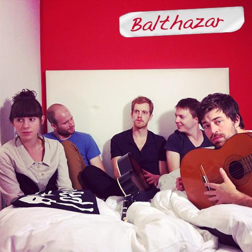Balthazar blog
