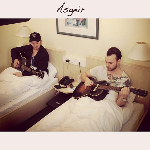 Asgeir blog