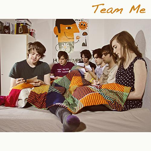 Team Me #1